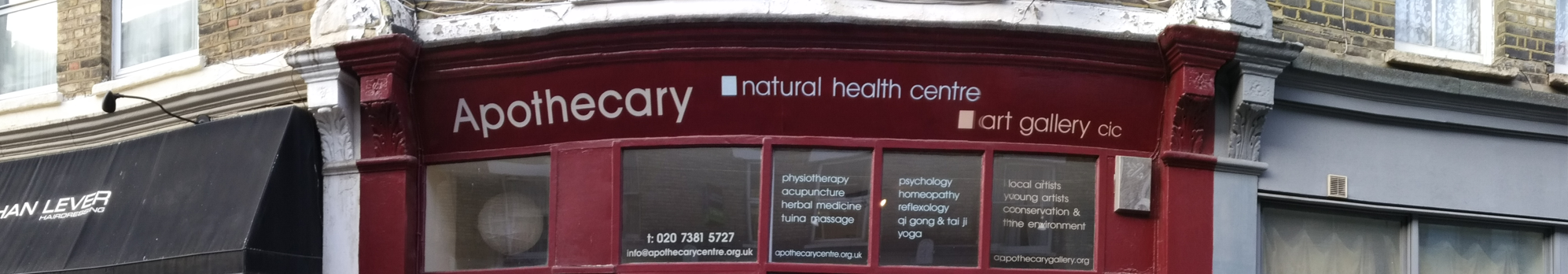 Physiotherapy Acupuncture Hammersmith and West London