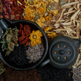 Chinese Herbal Medicine Hammersmith West London