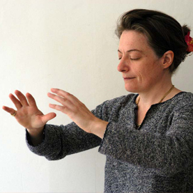Qi Gong Hammersmith West London